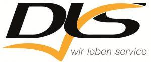DLS Essensanbieter Logo