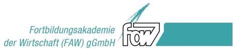Logo Fortbildungsakademie der Wirtschaft