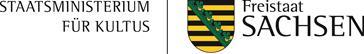 Logo Staatsministerium für Kultus - Freistaat Sachsen